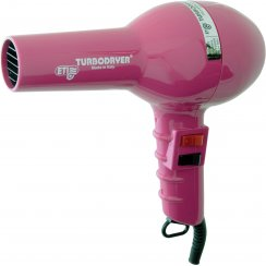 Turbo Hair Dryer Fuchsia 1500w