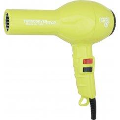 Turbo Hair Dryer Lime 1500w