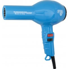 Turbo Hair Dryer New Blue 1500w