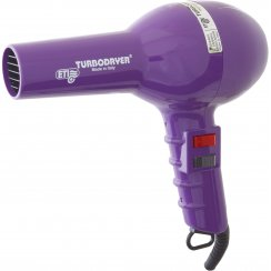 Turbo Hair Dryer Purple 1500w