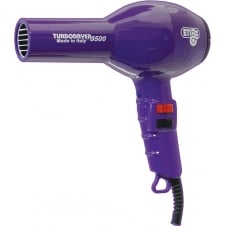 Turbo Hair Dryer Purple 3500