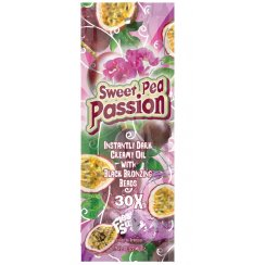 Sweet Pea Passion Tanning Accelerator Sachet 22ml