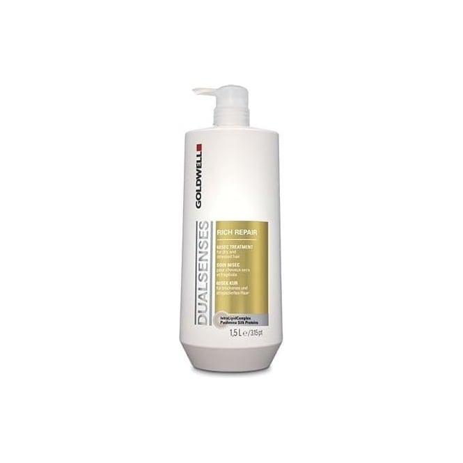 Goldwell DualSenses Rich Repair 60 Second Treatment 1500ml