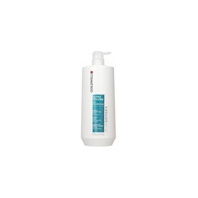 Goldwell DualSenses Ultra Volume Gel Shampoo 1500ml