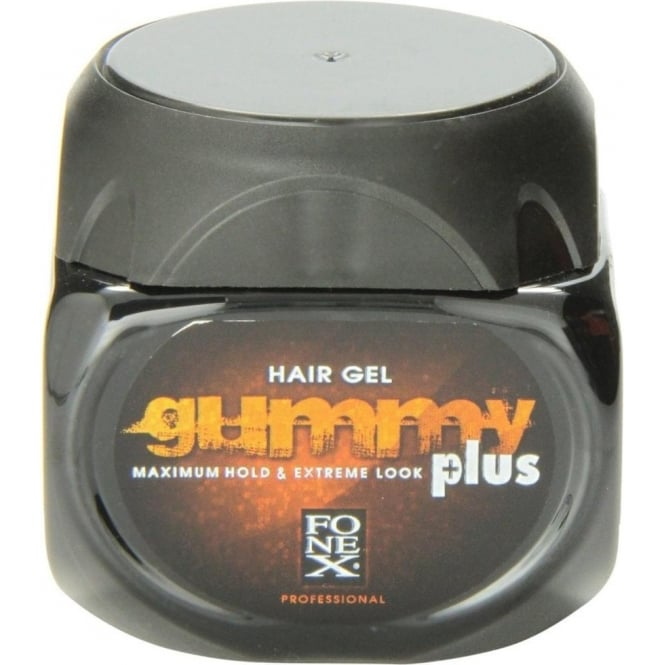 Gummy Fonex Plus Hair Gel 220ml