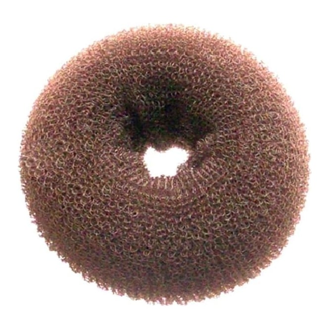 Hair Tools Bun Ring Brown