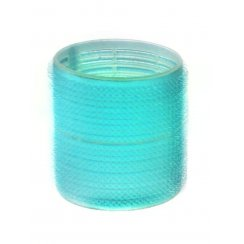 Cling Rollers Light Blue 56mm x 6