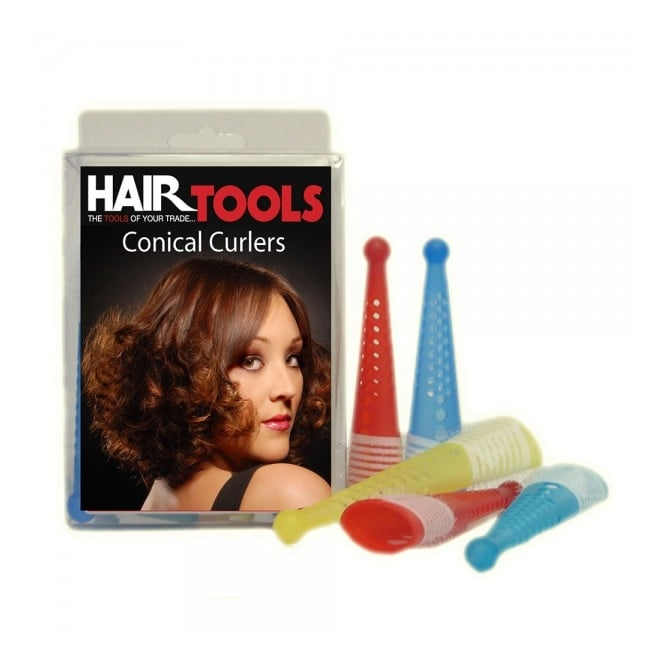 Hair Tools Conical Curlers
