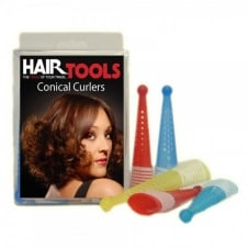 Conical Curlers