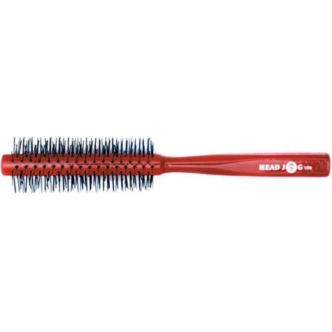 Head Jog 109 Large Radial Brush