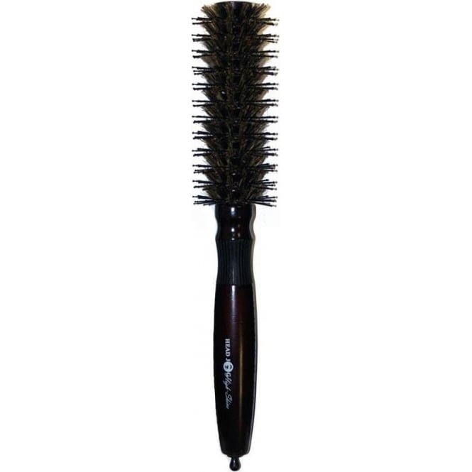 Head Jog 114 21mm High-Shine Brush