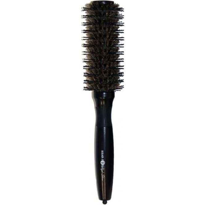 Head Jog 115 27mm High-Shine Brush