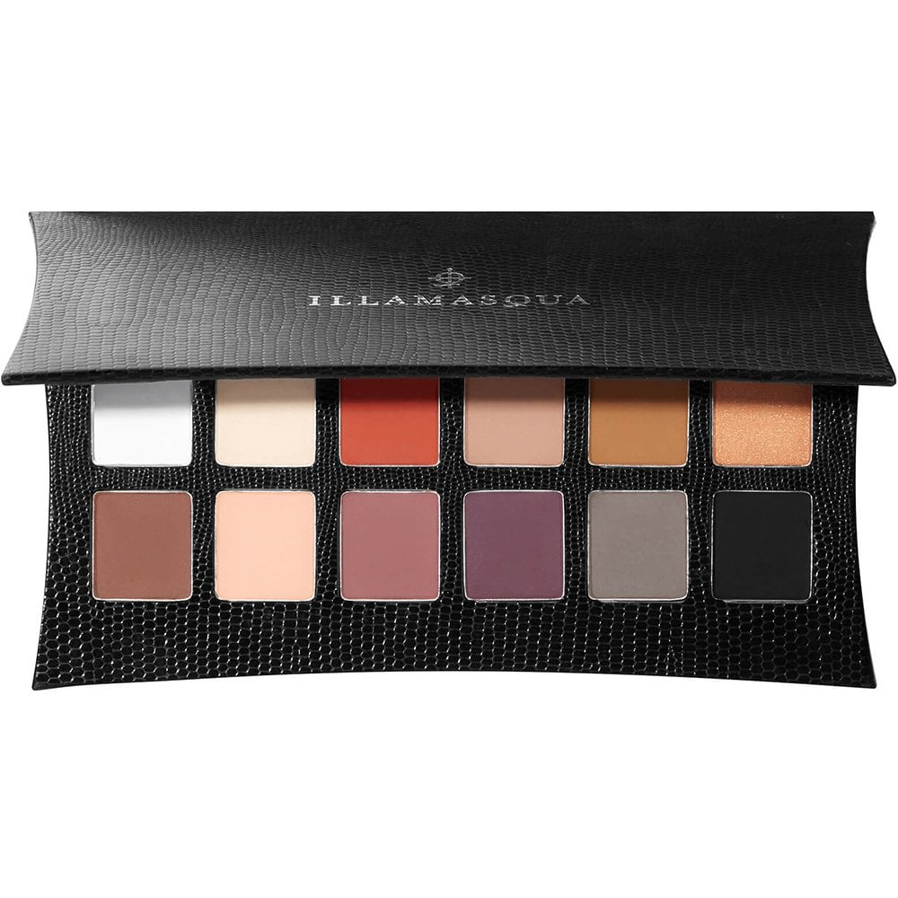 Illamasqua Elemental Artistry 12 Colour Eyeshadow Palette