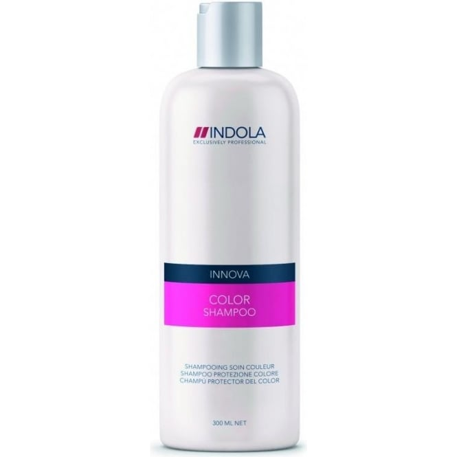 Indola Innova Colour Shampoo 300ml