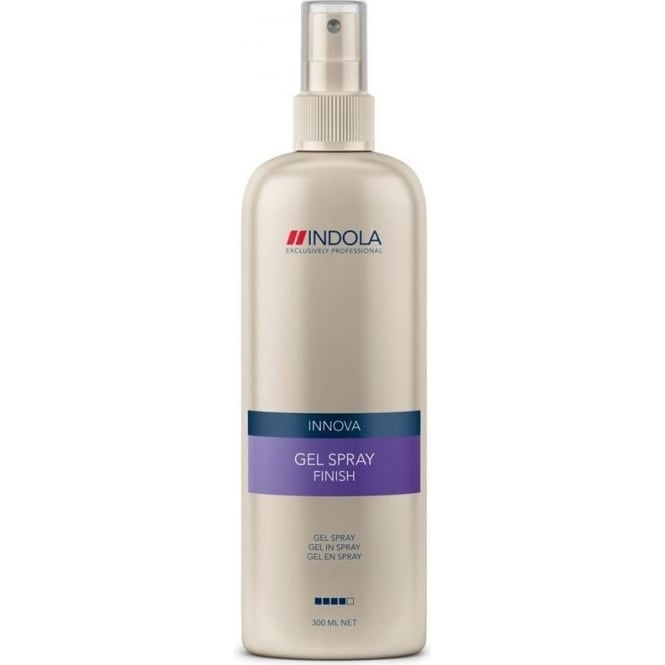 Indola Innova Finish Gel Spray 300ml
