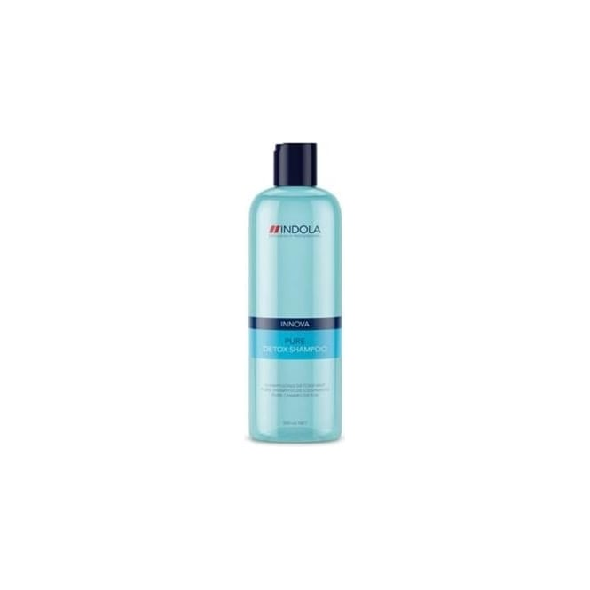 Indola Innova Pure Volume Shampoo 300ml