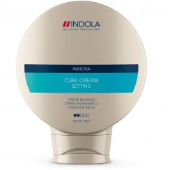 Setting Curl Cream 150ml