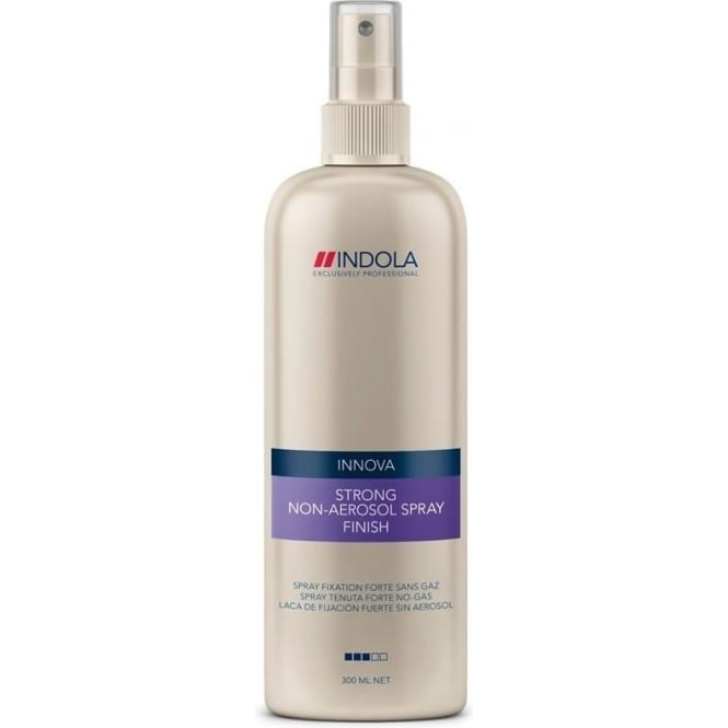 Indola Innova Strong Non Aerosol Spray 300ml