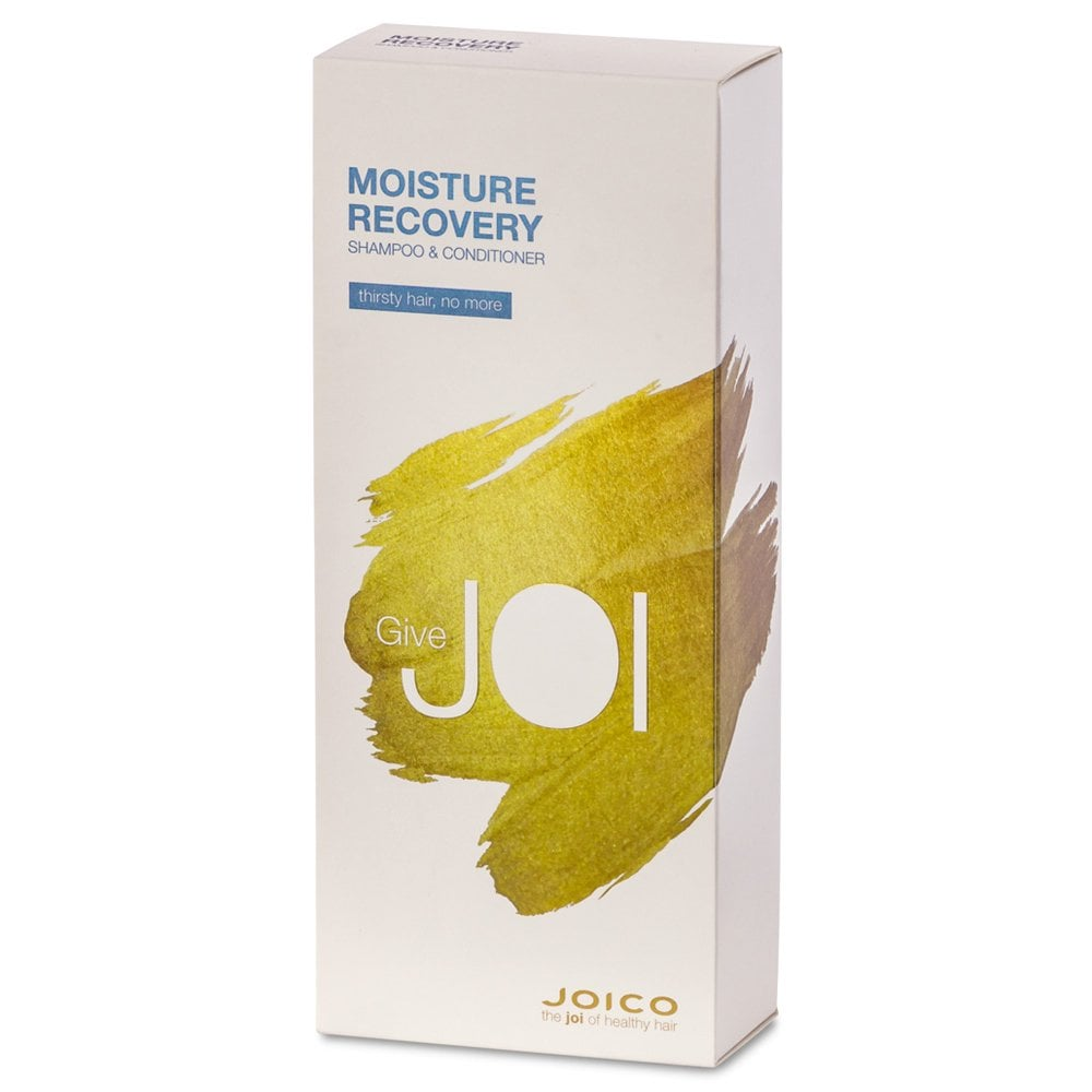 ca1dd14bc58 Joico Moisture Recovery Shampoo & Conditioner Gift Set - Hair - Free ...