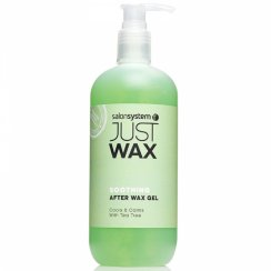 After Wax Gel 500ml