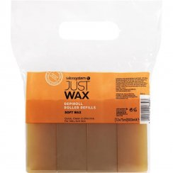 Roller Wax Cartridges Large x 6