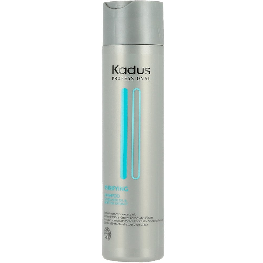 Kadus Professional Purifying Shampoo 250ml Hair Free Delivery Justmylook