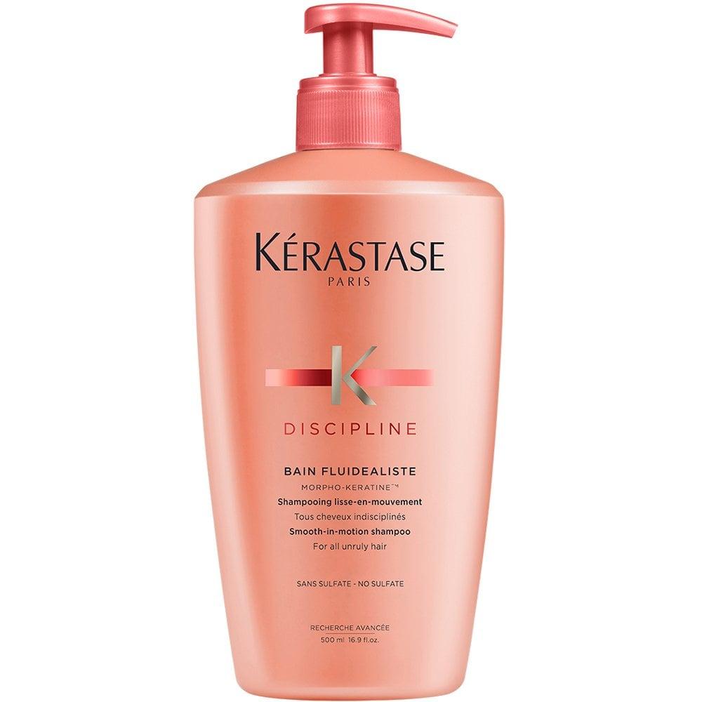 fc9c65042cb7 Kérastase Discipline Bain Fluidealiste Smooth-In-Motion Shampoo 500ml