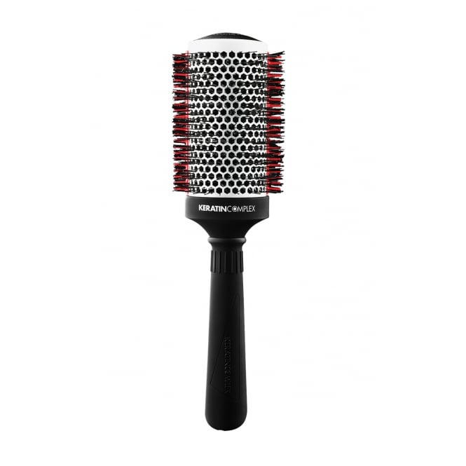 Keratin Complex Ceramic + Ionic Thermal Radial Brush 3.5 Inch