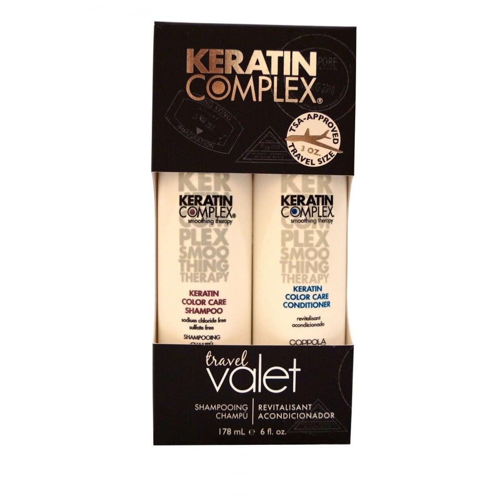 Colour care london lipstick price - Co Colour Care London Reviews Keratin Complex Colour Care Shampoo Conditioner Duo Pack 89ml Free
