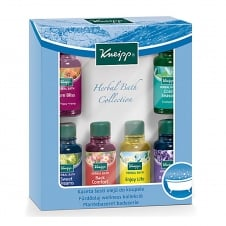 Herbal Bath Collection 6 x 20ml