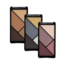 Eyelux 4 Colour Eyeshadow Palette