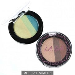 High Definition Eyeshadow Trio