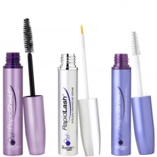 Lash, RapidBrow & RapidShield Bundle
