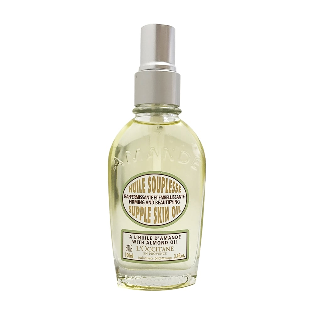 l occitane supple skin oil