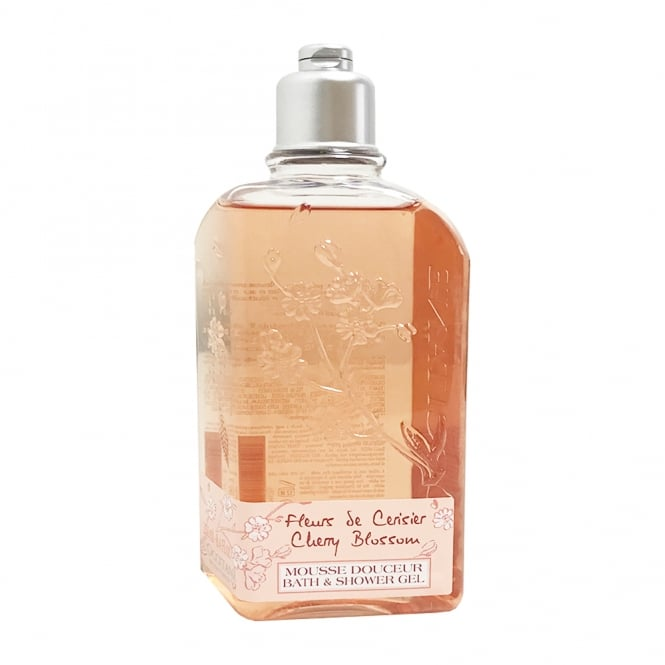 L'Occitane Cherry Blossom Shower Gel 200ml