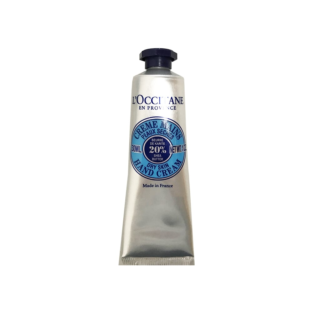 FAKE Loccitane Hand Creams