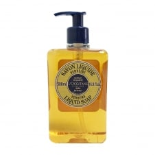 Shea Butter Verbena Liquid Soap 500ml