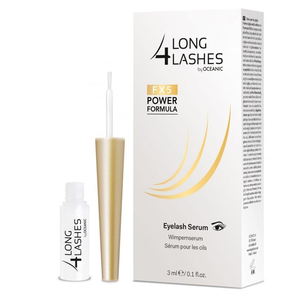 4fe998b3080 Long 4 Lashes FX5 Eyelash Serum 3ml - Make Up - Free Delivery ...
