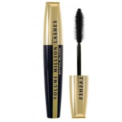 Volume Million Lashes Mascara Extra Black 9ml