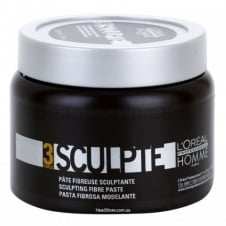 Homme Sculpting Fibre Paste 150ml
