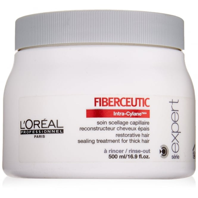 L'Oreal Professionnel Serie Expert Fiberceutic Rinse Out Treatment 500ml