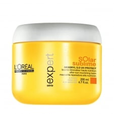 Serie Expert Solar Sublime After Sun Masque 200ml