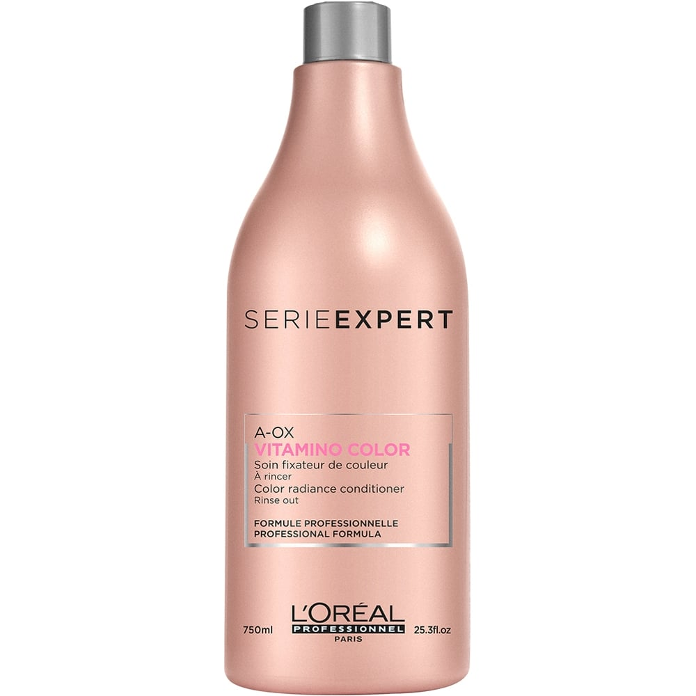loreal vitamino color conditioner 750 ml
