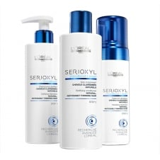 Serioxyl Kit 1 For Natural Thinning Hair