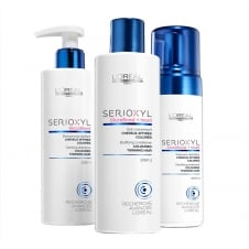 Serioxyl Kit 2 For Coloured Thinning Hair