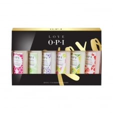 Love OPI XOXO Avojuice Mini Pack 6 x 30ml