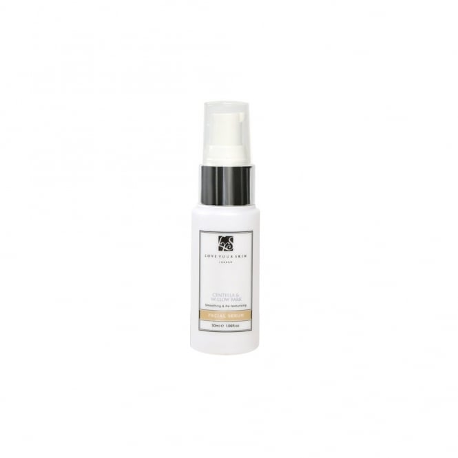 Love Your Skin Smoothing & Re-Texturising Facial Serum 30ml