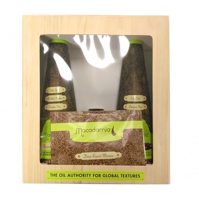 Macadamia Special Holiday Gift Set