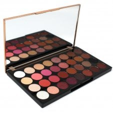 Flawless 4 Ultra 32 Colour Eyeshadow Palette