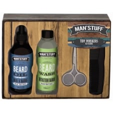 Tidy Whiskers Gift Set